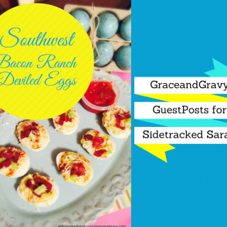GraceandGravyGuest Posts forSidetracked